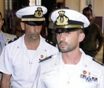 Maro': Terzi, restano in Italia