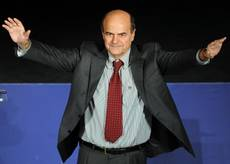 Bersani fires back at Monti for wanting to 'shut up' PD