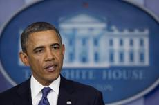 Fiscal cliff, Obama: intesa o voto piano