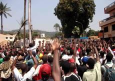 Rep.Centrafricana: nuovo governo unita'