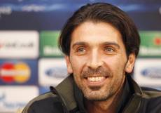 Soccer: Juventus extend Buffon's contract until 2015