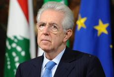 More democracy in Europe than can be imagined, Monti says