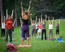 Italy yoga school in violent-sex probe
