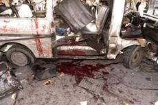 Attentati a Damasco, 27 morti e 97 feriti