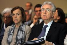 Monti faces crunch meeting on labour market reform