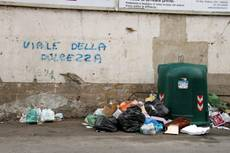 Italy indicted in Court of Justice over Lazio trash