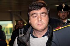 Lavitola gets 2 yrs 8 mths for Berlusconi 'blackmail'