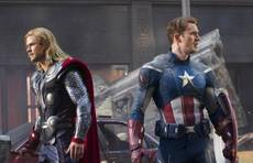 Avengers sequel filming in Aosta after bomb alert