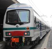 New rules for railroad access underway in Italy