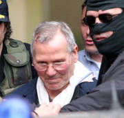 Superboss Provenzano tenta suicidio in carcere