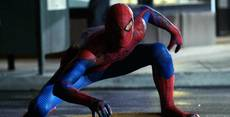 Spiderman subito in testa al box office
