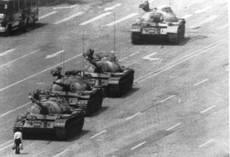 Cina cerca limitare ricordo Tiananmen