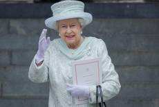 Queen Elizabeth to visit pope on April 3