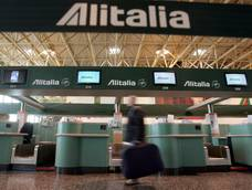 Two former Alitalia CEOs indicted over 2008 bankruptcy