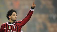 Milan: a Pato il 9 di Inzaghi
