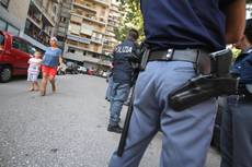 Fake cop murders man in Rome
