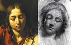 One hundred Caravaggio sketches and paintings discovered