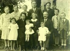 A famiglia veneta record longevita', 846 anni per 10 fratelli