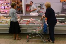 Italian retail sales suffered biggest drop on record in 2013