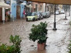 Nubifragio a Lipari, 30 milioni di danni