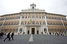 New parliament 'youngest' in history of Italian republic