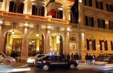 Workers in hotel chain plan strike action across Italy