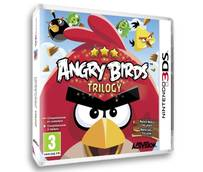 Angry Birds Trilogy sbarca in Italia