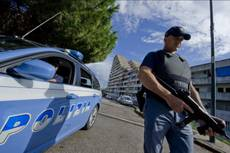 10 arrests for 'Ndrangheta 'forest feud'