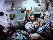 Italian astronaut's 2013 mission named after Modugno song