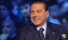 Actress, showgirl injured parties in Berlusconi case