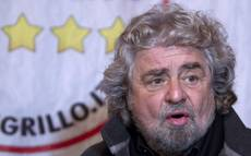 Grillo says Monti 'morally retarded' and doesn't know it
