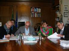 Housing sociale, protocollo a Chieti