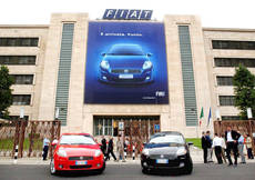 FCA Italy sales 2.62% down in Jan