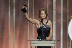 Coming out di Jodie Foster, sono single