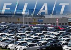 Fiat Italy sales up 7.3%, market share steady in Feb