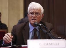 Mafia: Caselli, piu' polizia non risolve