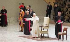 Vatican dismisses Guardian 'secret property empire' report