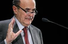 Bersani rules out new wealth tax, to concentrate on IMU