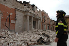 L'Aquila quake expert defends innocence after court verdict