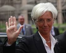IMF inspectors in Italy to test financial services sector