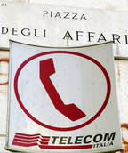 S&P may cut Telecom Italia's rating