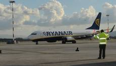 Ryanair makes emergency landing in Genoa with 93 passengers