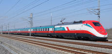 Rome-Naples high-speed trains delayed due to cable theft