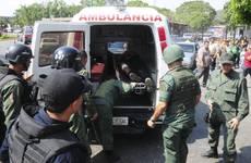Venezuela, 54 morti in rivolta carcere