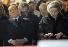 Berlusconi's Mussolini defence may be investigated