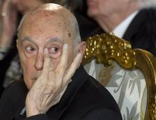 Napolitano denounces anti-Semitic revisionism in Italy