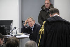 L'Aquila drops quake charges against Guido Bertolaso
