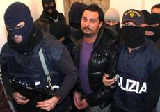 Mafia kingpin sentenced to 10 years in prison