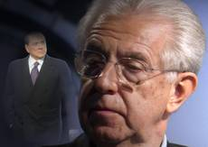 Monti sees PdL deal without Berlusconi
