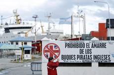 Falkland: Argentina, no a minacce Gb